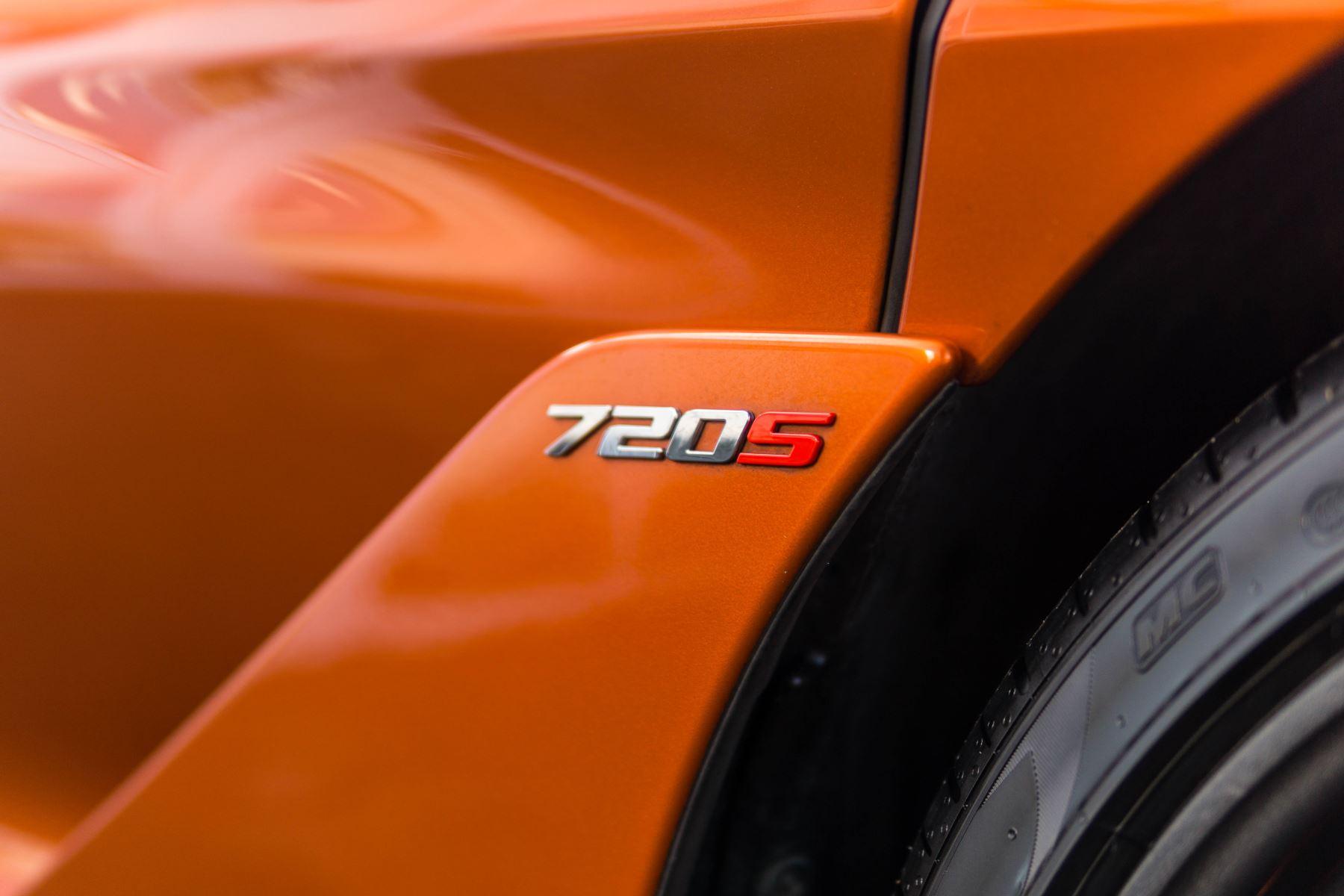 McLaren 720S V8 2dr SSG PERFORMANCE image 13